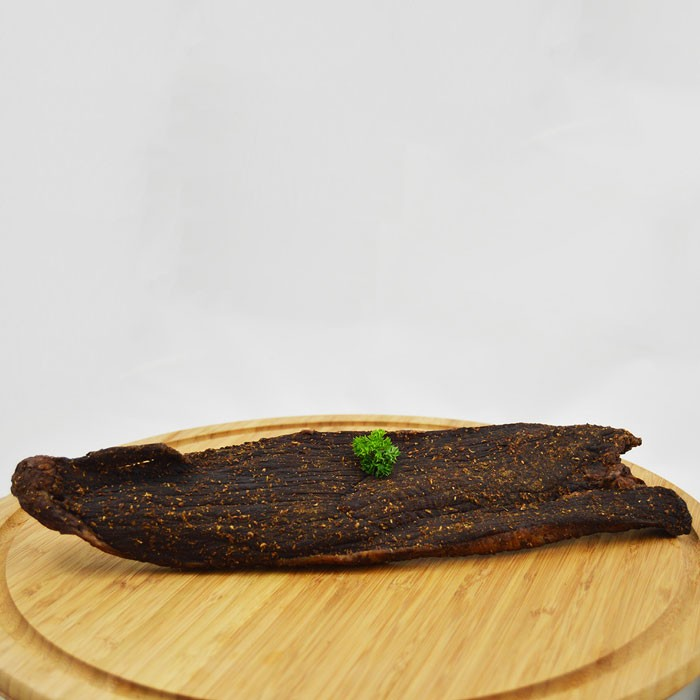 Whole Biltong Slices