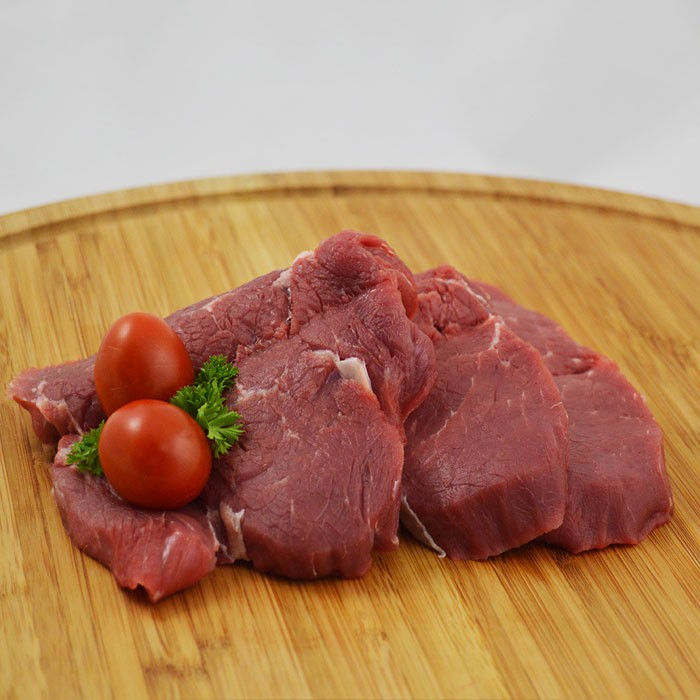 Standard Fillet Medallion Steaks