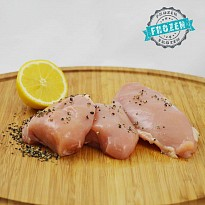 Frozen Local Breast Fillets 10kg Box