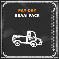 Pay-Day Braai Pack