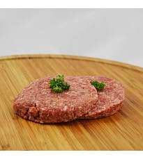 Pure Beef Burgers 120g