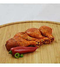 Fresh Spiced Drumsticks
