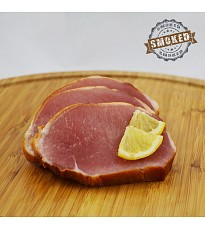 Smoked Gammon Steaks