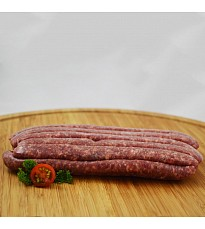 Thin Suid Wes Boerewors